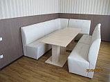 Столы и диваны для кафе, фото 2
