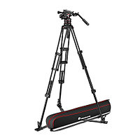 MVK612TWINGA штатив MVTTWINGA с видеоголовой MVH612AH для видеокамеры Manfrotto