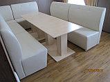 Столы и диваны для кафе, фото 3