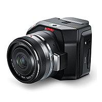 Micro Cinema Camera кинокамера Blackmagic