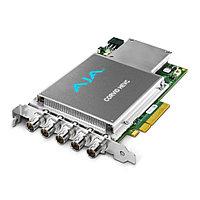 Corvid HEVC-ATX6 PCIe-плата AJA