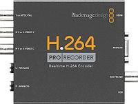 H.264 Pro Recorder устройство для видеозахвата Blackmagic