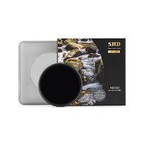 SHD ND500 IR ULCA WMC Ø 55 мм нейтрально-серый светофильтр Benro
