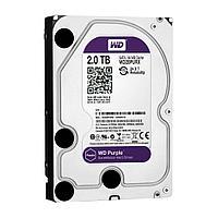 Жёсткий диск WD-2000