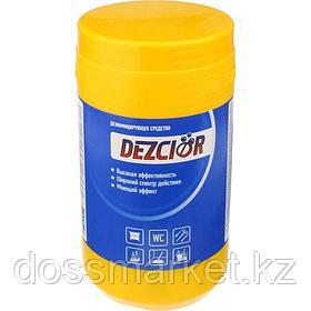 Дезинфицирующее средство для обработки ДЕЗХЛОР, хлор в таблетках