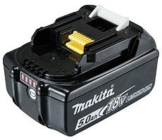 Аккумулятор Makita BL1850B (632F15-1) 18В 5.0Ач Li-ion