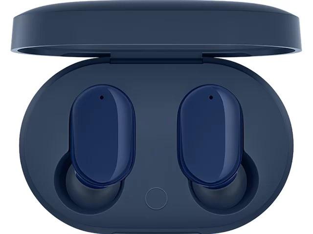 Беспроводные наушники Xiaomi Redmi AirDots 3 True Wireless Bluetooth Headset (синий)