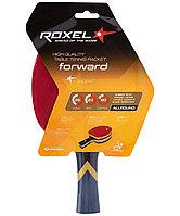 Ракетка для настольного тенниса 1* Forward, коническая Roxel