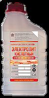 Электролит кислотный 1л