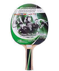 Ракетка для настольного тенниса Top Team 400 Donic