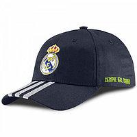 Кепка клубная Adidas Real Madrid