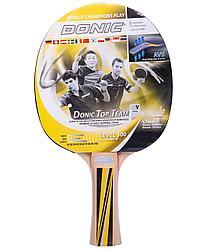 Ракетка для настольного тенниса Donic Top Team 500 Donic