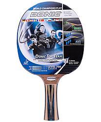 Ракетка для настольного тенниса Top Team 700 Donic