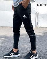Трико Adidas чёрные ТЦ, фото 1