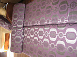 Тахта раскладная фиолетовая, фото 2