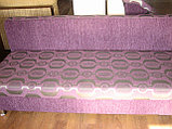 Тахта раскладная фиолетовая, фото 3