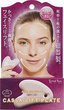 Массажная плитка для лица Ayura Bicassa Plate Premium