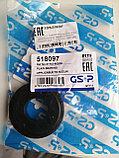 Подшипник опорный переднего амортизатора BALENO, PATRON/ GSP, MADE IN CHINA, фото 3