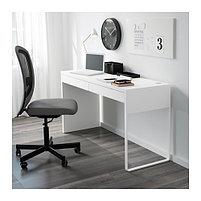 """MICKE Микке Письменный стол, белый142x50 см "", фото 5"