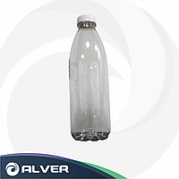 Бутылка прозрачная с крышкой 1000 мл 100шт/уп.