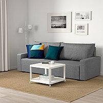 3-местный диван-кровать GIMMARP Гиммарп, Рудорна светло-серый, фото 2