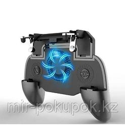 Игровой Геймпад  с триггерами и охлаждением  и аккумулятором GAME CONTROLLER SR