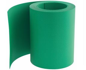 Бордюрная лента, 15 х 900 см, зеленая
