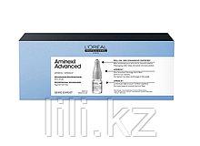 Ампулы против выпадения волос Loreal Professionel Aminexil advanced 10x6 мл.