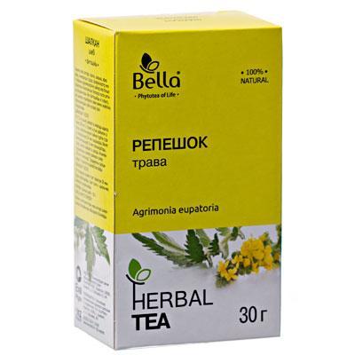 Репешок 30г фито-чай Белла
