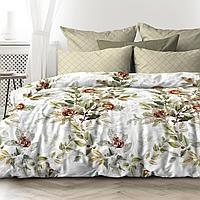 Любимый дом Комплект постельного белья Белочки, 1.5 спальный