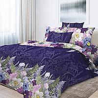 Любимый дом Комплект постельного белья Сказочная ночь, 2 спальный евро