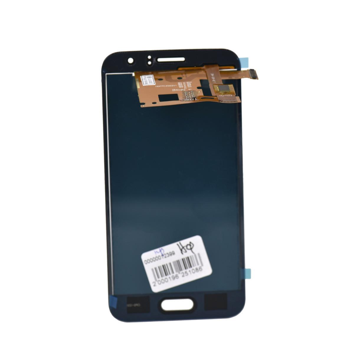 Дисплей Samsung Galaxy J1 (2016) J120 в сборе TFT Black (65)