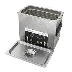 Ультразвуковая ванна Baku BK-2000 с функцией дегазации жидкости (3,2L,120W, 40 kHz, подогр. до 80C)