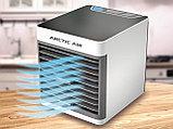 Персональный кондиционер. Охладитель увлажнитель воздуха Arctic Air, фото 2