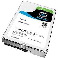 Жесткий диск HDD 6TB Seagate SkyHawk
