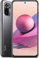 Смартфон Xiaomi Redmi Note 10S 128Gb Чёрный