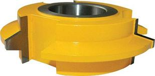 Набор фрез для пазошиповых соединений D88,9мм d32мм H25,4мм