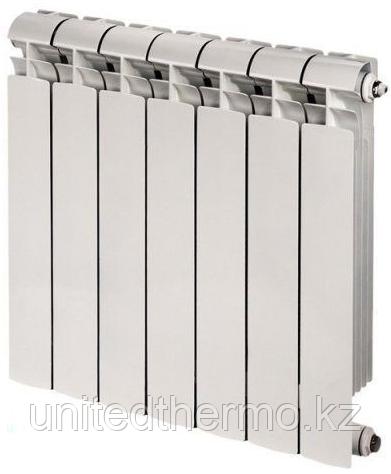 Радиатор алюминиевый Breeze 500/95 Tianrun (Китай)