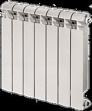 Радиатор алюминиевый Breeze 500/95 (Китай)
