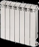 Радиатор алюминиевый Breeze 500-95 (Китай)