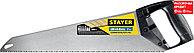 STAYER 7 TPI, 450 мм, ножовка универсальная (пила) Universal 15050-45_z03