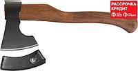 ИЖ Викинг-Премиум 600 г, деревянная рукоятка, топор кованый 20725