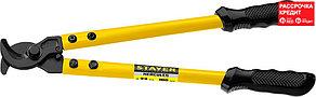 STAYER 350 мм, до 25 мм, кабелерез XC-25 2334-35 Professional