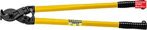 STAYER 600 мм, до 30 мм, кабелерез XC-30 2334-60_z02 Professional