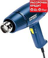 RAPID 1600 Вт, регулировка температуры: 60-550°С, фен строительный Thermal 1600 24359800