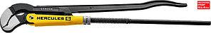 STAYER №3, изогнутые губки, ключ трубный HERCULES-S 27311-3_z01 Professional