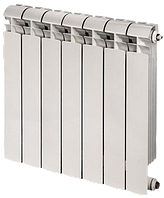 Радиатор биметаллический Breeze 500-80 BM (Китай)