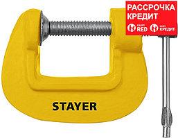 STAYER G 25 мм, струбцина 3215-025