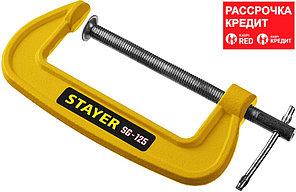 STAYER G 125 мм, струбцина SG-13 3215-125_z02
