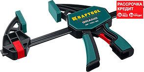 KRAFTOOL 150х85 мм, струбцина пистолетная GP-150/85 32226-15_z01
